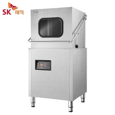 CDW152EE00SS-업소용 세척기(Commercial Dish washer) 스테인레스
